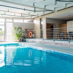 WM Hotel System Sp. z o.o. бассейн