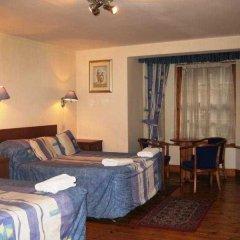 Отель The Victorian House комната для гостей