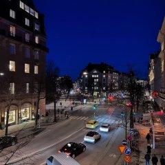 Отель Crystal Plaza Hotel Швеция, Стокгольм - 13 отзывов об отеле, цены и фото номеров - забронировать отель Crystal Plaza Hotel онлайн