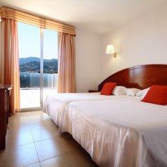 Отель Don Ángel Испания, Санта-Сусанна - 1 отзыв об отеле, цены и фото номеров - забронировать отель Don Ángel онлайн комната для гостей фото 2