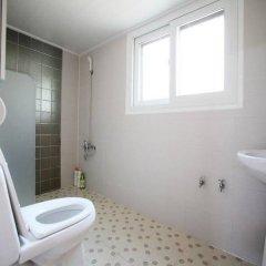 Отель Gold Guesthouse ванная