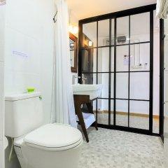 Отель Kailub Rooms Бангкок ванная