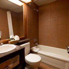 Отель Hidden Ridge Resort ванная фото 2