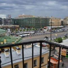Гостиница Nardzhilia Guest House в Санкт-Петербурге 2 отзыва об отеле, цены и фото номеров - забронировать гостиницу Nardzhilia Guest House онлайн Санкт-Петербург фото 7