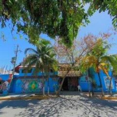 Отель Hostel Playa by The Spot Мексика, Плая-дель-Кармен - отзывы, цены и фото номеров - забронировать отель Hostel Playa by The Spot онлайн фото 6