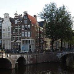 Отель De Hoedenmaker Нидерланды, Амстердам - отзывы, цены и фото номеров - забронировать отель De Hoedenmaker онлайн приотельная территория