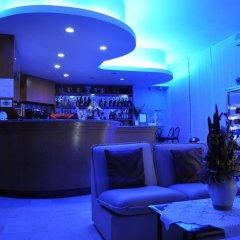 Hotel Nancy Римини гостиничный бар