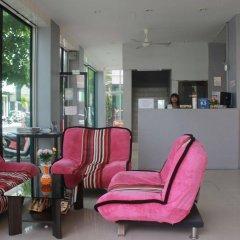 Отель Holiday Home Patong интерьер отеля фото 3