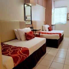 Отель Octagon Mansion Hotel Филиппины, Манила - отзывы, цены и фото номеров - забронировать отель Octagon Mansion Hotel онлайн фото 14