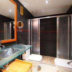 Отель Lloret View Beach Испания, Льорет-де-Мар - отзывы, цены и фото номеров - забронировать отель Lloret View Beach онлайн ванная