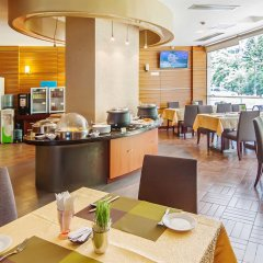 Отель Springdale Serviced Residence Гуанчжоу питание фото 3