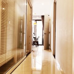 Апартаменты Moonlight House & Apartment Nha Trang Нячанг интерьер отеля
