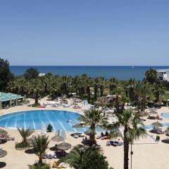 Отель Marhaba Palace Сусс пляж