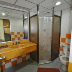 Basaya Beach Hotel & Resort ванная