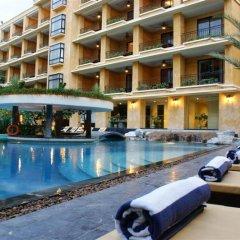 Отель Mantra Pura Resort Pattaya Таиланд, Паттайя - 2 отзыва об отеле, цены и фото номеров - забронировать отель Mantra Pura Resort Pattaya онлайн городской автобус