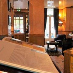 Отель Hôtel Istria Paris сауна
