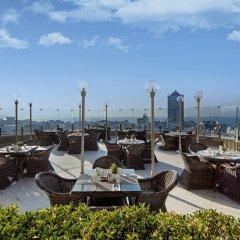 Отель Hilton Izmir бассейн фото 3