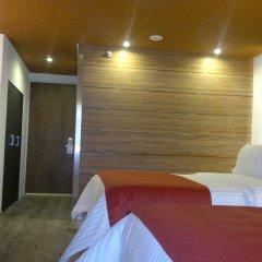 Отель Holiday Inn Mexico Buenavista Мексика, Мехико - отзывы, цены и фото номеров - забронировать отель Holiday Inn Mexico Buenavista онлайн комната для гостей