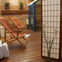 Hotel Spa Porto Cristo спа фото 2