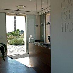 Отель Caol Ishka Hotel Италия, Сиракуза - отзывы, цены и фото номеров - забронировать отель Caol Ishka Hotel онлайн интерьер отеля фото 2