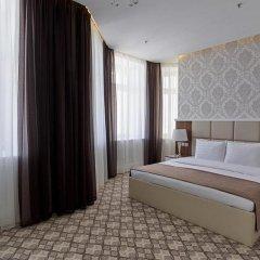 Гостиница Ариум 4* Стандартный номер с двуспальной кроватью фото 9