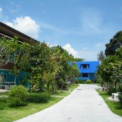Отель Ya Teng Homestay фото 5