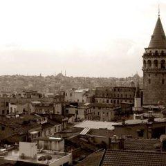 Istanbul Mosq Hotel at Fatih фото 4