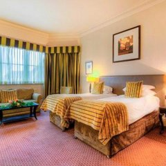 Clarion Collection Harte & Garter Hotel & Spa комната для гостей фото 2