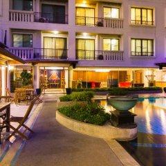 Отель Lasalle Suites & Spa фото 3