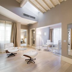 Отель Cavalieri Palace Luxury Residences спа