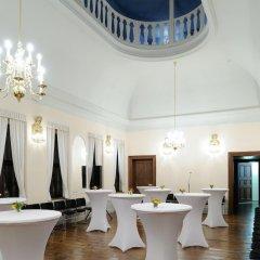 Отель arcona LIVING BACH14 Германия, Лейпциг - 1 отзыв об отеле, цены и фото номеров - забронировать отель arcona LIVING BACH14 онлайн помещение для мероприятий