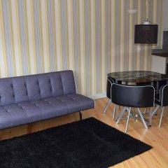 Апартаменты Apartments Oporto Palace Порту комната для гостей фото 5