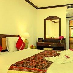 Отель Areca Resort & Spa 5* Номер Делюкс с различными типами кроватей фото 4