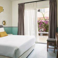 Отель Turtle's Inn комната для гостей фото 4