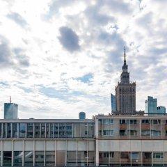 Отель Little Home - Alice Польша, Варшава - отзывы, цены и фото номеров - забронировать отель Little Home - Alice онлайн парковка