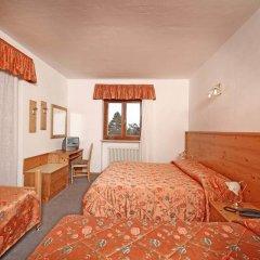 Hotel Stella Alpina Фай-делла-Паганелла комната для гостей