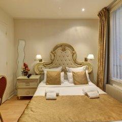 Отель Hôtel Pavillon Montmartre комната для гостей фото 3