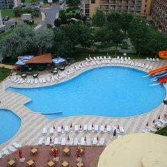 Hotel Iskar - Все включено бассейн фото 3