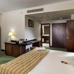 Crowne Plaza Hotel Antalya 5* Стандартный номер разные типы кроватей фото 2