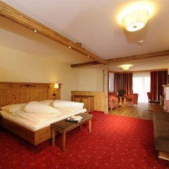 Отель Rose Австрия, Майрхофен - отзывы, цены и фото номеров - забронировать отель Rose онлайн комната для гостей