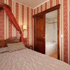 Hotel Minerve комната для гостей фото 12