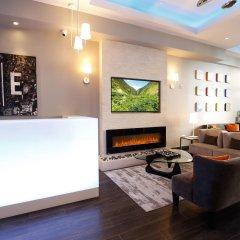 Отель EPIK США, Сан-Франциско - 1 отзыв об отеле, цены и фото номеров - забронировать отель EPIK онлайн интерьер отеля фото 3