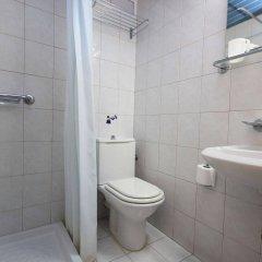 Отель Moschos Hotel Греция, Родос - отзывы, цены и фото номеров - забронировать отель Moschos Hotel онлайн комната для гостей фото 2