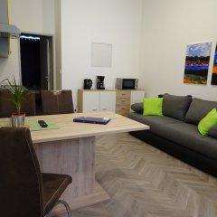 Апартаменты Apartments Villa Luna Вена комната для гостей фото 5
