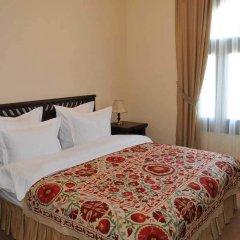 Отель L'Argamak Hotel Узбекистан, Самарканд - отзывы, цены и фото номеров - забронировать отель L'Argamak Hotel онлайн комната для гостей фото 3