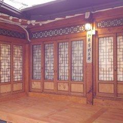 Отель So Hyeon Dang Hanok Guesthouse Южная Корея, Сеул - отзывы, цены и фото номеров - забронировать отель So Hyeon Dang Hanok Guesthouse онлайн фитнесс-зал