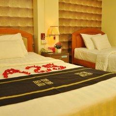 Отель A25 Hai Ba Trung Хошимин комната для гостей фото 4
