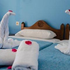 Отель Anatoli Beach спа