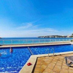 Hotel Spa Flamboyan Caribe бассейн фото 2