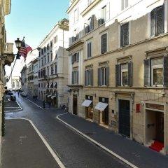 Отель Babuino Palace Suites